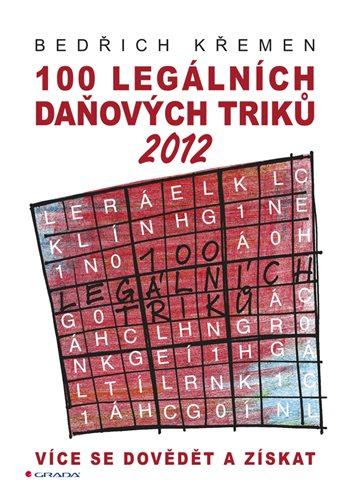 100 legálních daňových triků 2012