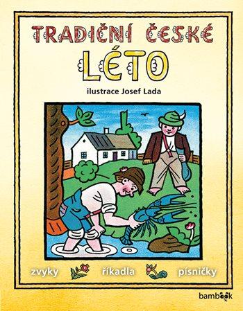 Tradiční české LÉTO - Josef Lada