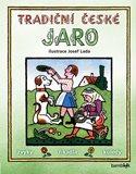 Tradiční české JARO – Josef Lada