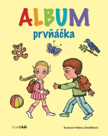 Album prvňáčka