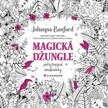 Magická džungle