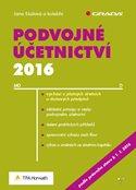 Podvojné účetnictví 2016