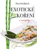 Exotické koření s recepty