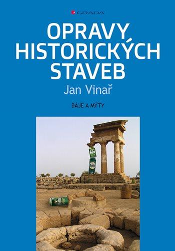 Opravy historických staveb