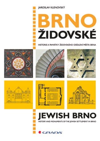 Brno židovské