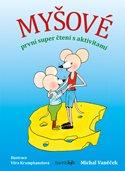 Myšové – první super čtení s aktivitami