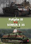 PzKpfw III vs Somua S 35