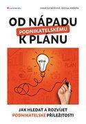 Od nápadu k podnikatelskému plánu
