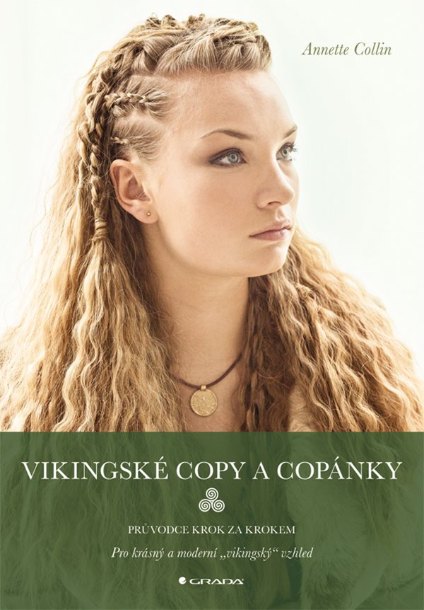 Vikingske Copy A Copanky Collin Annette Knihy Grada