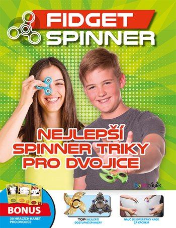 Fidget Spinner - Nejlepší spinner triky pro dvojice