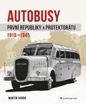Autobusy první republiky a protektorátu