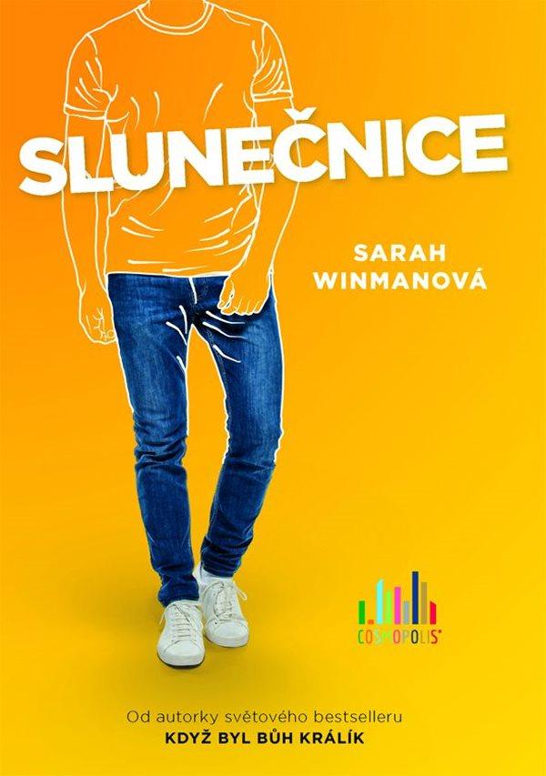 5a027d5d9 Slunečnice - Winmanová Sarah | Knihy Grada