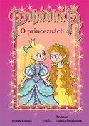 Pohádkář - O princeznách