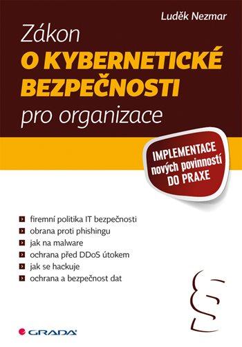 Zákon o kybernetické bezpečnosti pro organizace