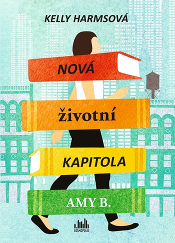 Nová životní kapitola Amy B.