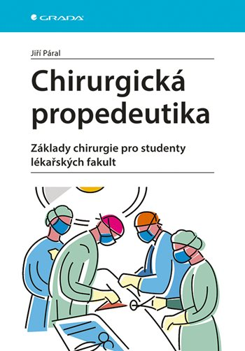 Chirurgická propedeutika
