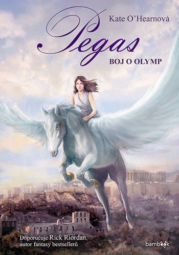Pegas - Boj o Olymp