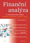 Finanční analýza - 6. aktualizované vydání
