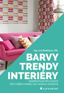 Barvy, trendy, interiéry