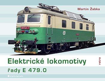 Elektrické lokomotivy řady E 479.0