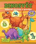 Dinosvět – zábavné aktivity z pravěku