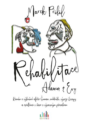 Rehabilitace Adama a Evy