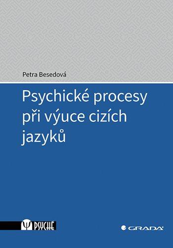 Psychické procesy při výuce cizích jazyků