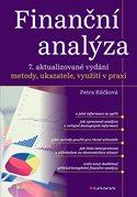 Finanční analýza - 7. aktualizované vydání
