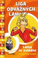 Liga odvážných lam – Lama to zvládne
