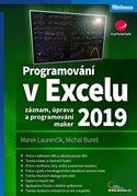 Programování v Excelu 2019