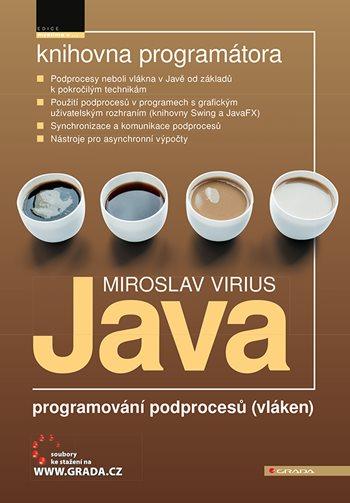 Java - programování podprocesů (vláken)