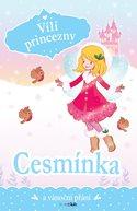 Vílí princezny - Cesmínka a vánoční přání