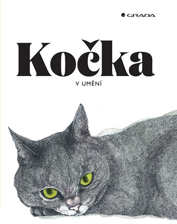 Kočka v umění
