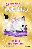 Zázračné koťátko - Večírek pro princezny