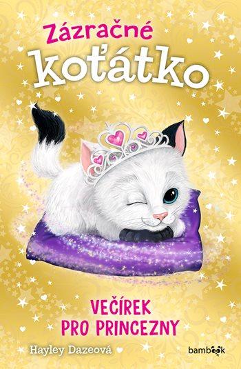 Zázračné koťátko – Večírek pro princezny