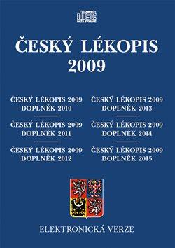 Český lékopis 2009 e455145f6f