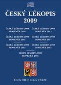 Český lékopis 2009, ČL 2009 - Doplněk 2010, ČL 2009 - Doplněk 2011, ČL 2009 - Doplněk 2012, ČL 2009