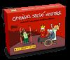 Opráski sčeskí historje - karetní hra