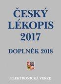 Český lékopis 2017 - Doplněk 2018 - elektronická verze