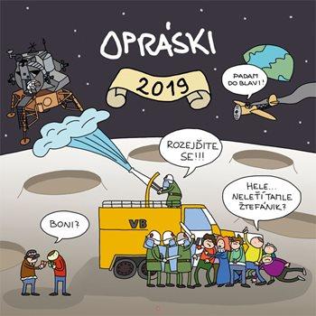 Opráski 2019