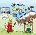 Opráski 2020