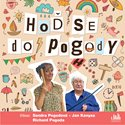 Hoď se do pogody (AUDIOKNIHA CD)
