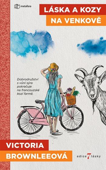 Láska a kozy na venkově