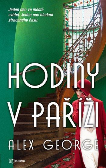 Hodiny v Paříži