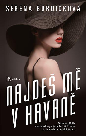 Najdeš mě v Havaně