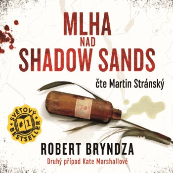 Mlha nad Shadow Sands (AUDIOKNIHA CD)