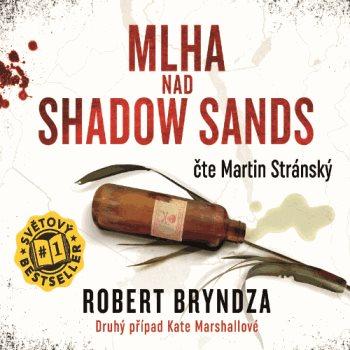 Mlha nad Shadow Sands (AUDIOKNIHA CD)