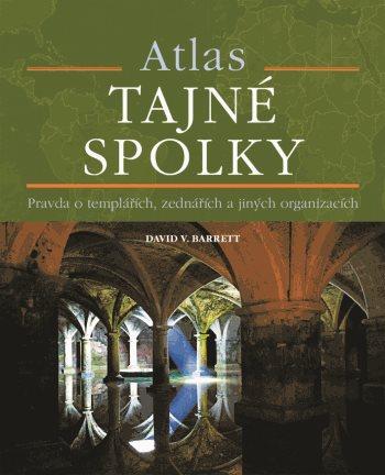 Atlas-Tajné spolky