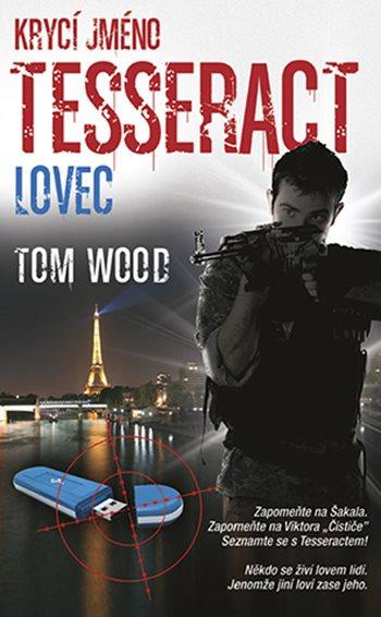 Krycí jméno Tesseract: Lovec