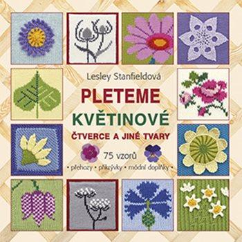Pleteme květinové čtverce a jiné tvary